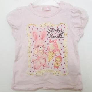 シャーリーテンプル(Shirley Temple)のシャーリーテンプル80(Tシャツ)