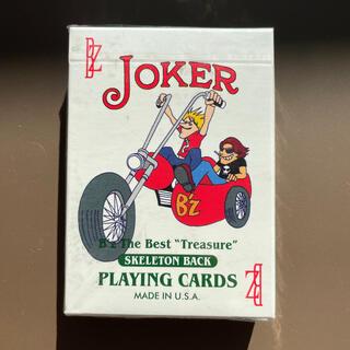 プレイングカード(トランプ/UNO)