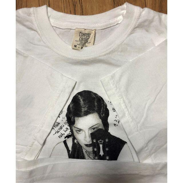 Madonna ★ Madame X  Tour 20' Tee WHITE  メンズのトップス(Tシャツ/カットソー(半袖/袖なし))の商品写真