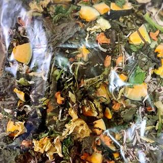 乾燥野菜ミックス 100グラム  (野菜)