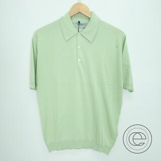 ジョンスメドレー(JOHN SMEDLEY)のジョンスメドレー トップス S(ポロシャツ)