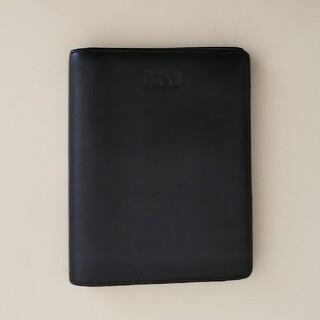ゼロハリバートン(ZERO HALLIBURTON)のZERO HALIBURTON 革財布(折り財布)