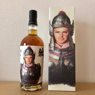 ベンリアック 三国志ラベル(ウイスキー)