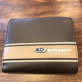 財布 PIKO 折り財布 piko(折り財布)