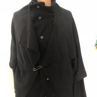 ヨウジヤマモト(Yohji Yamamoto)のヨウジヤマモトダブルシャツ(ニット/セーター)