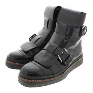 マルニ(Marni)のMARNI ブーツ メンズ(ブーツ)