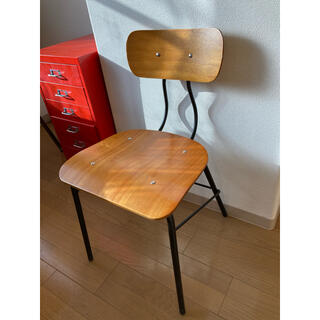 vintage chair(ダイニングチェア)