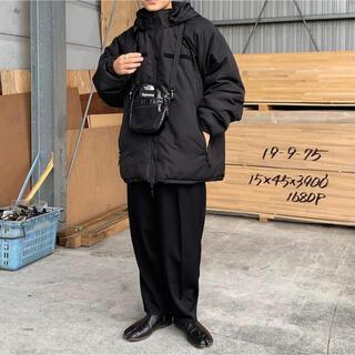 エンジニアードガーメンツ(Engineered Garments)のecwcs gen3 level7 ブラック(ミリタリージャケット)