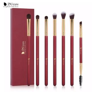 セフォラ(Sephora)のメイクブラシ 新品 未使用 海外コスメ 化粧品 DUCARE 7本セット(ブラシ・チップ)