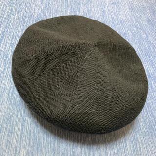 アズールバイマウジー(AZUL by moussy)のAZUL 帽子(ハット)