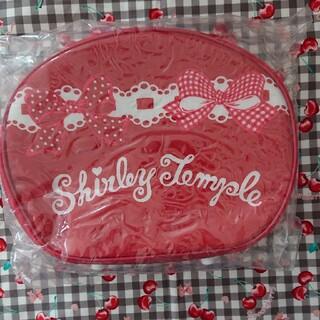 シャーリーテンプル(Shirley Temple)の新品シャーリーテンプル トランクバッグ(その他)