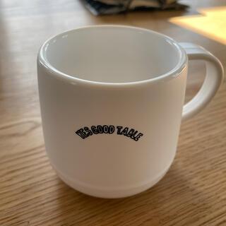 ワンエルディーケーセレクト(1LDK SELECT)のイエスグッドマーケット マグカップ(グラス/カップ)