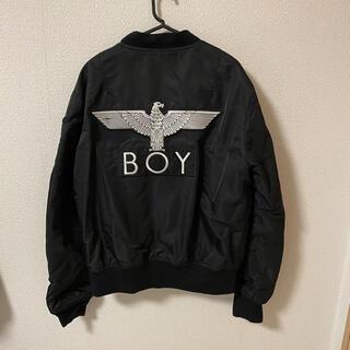 ボーイロンドン(Boy London)のBOY London ❤︎ MA-1(ブルゾン)