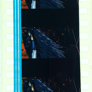 ジブリ(ジブリ)の76. ハウルの動く城 フィルム ジブリ(その他)