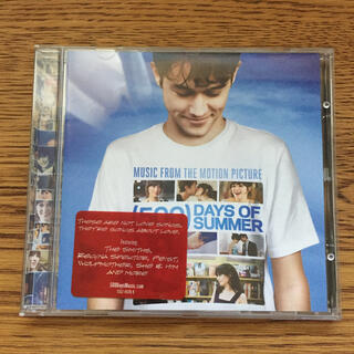 輸入盤   (500) Days Of Summer  CD(映画音楽)