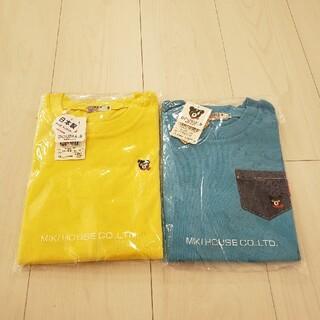 ダブルビー(DOUBLE.B)の⭐️ダブルB 140 専用⭐️(Tシャツ/カットソー)