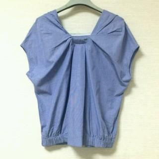 サカヨリ(sakayori)の♥お取り置きです♥(シャツ/ブラウス(半袖/袖なし))