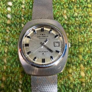 テクノス(TECHNOS)のTECHNOS 腕時計 SKY EAGLE (腕時計(アナログ))