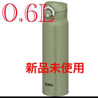 THERMOS - 新品未開封未使用‼️ サーモス水筒 JNR601
