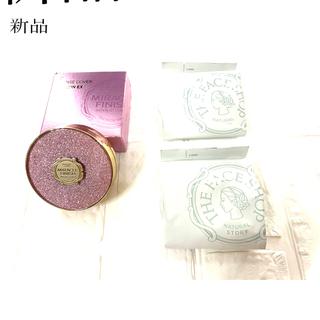 THE FACE SHOP -  ⭐︎新品⭐︎ザフェイスショップ ファンデ CCインテンスEX レフィル2個付