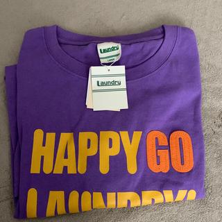 ランドリー(LAUNDRY)のlaundry Tシャツ L(Tシャツ/カットソー(半袖/袖なし))