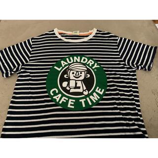 LAUNDRY - laundry Tシャツ L