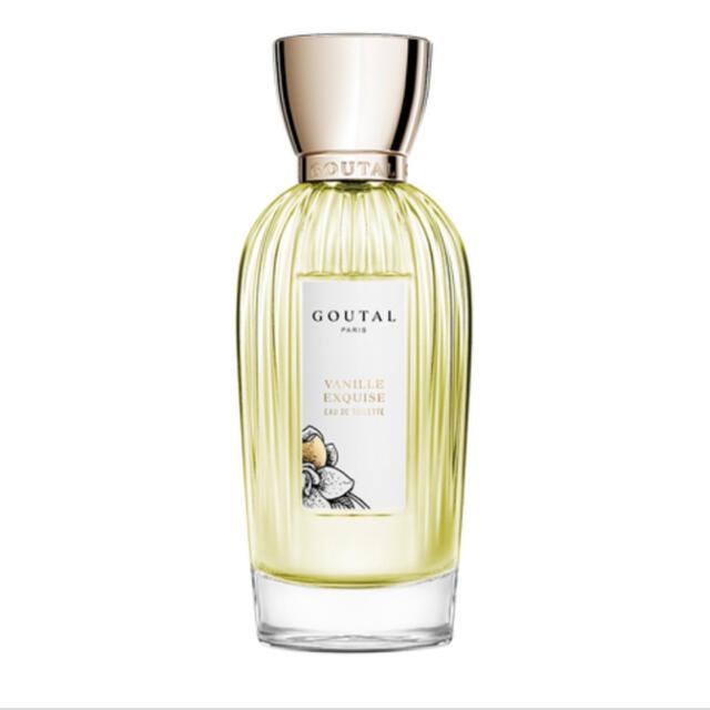 Annick Goutal(アニックグタール)のグタール バニラ コスメ/美容の香水(香水(女性用))の商品写真