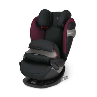 cybex - 【新品】日本未発売 Cybex サイベックス ロングユース シート フェラーリ