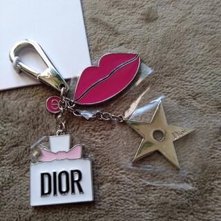 Christian Dior - クリスチャンディオールのキーホルダー