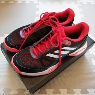 アディダス(adidas)のテニスシューズ アディダス(シューズ)