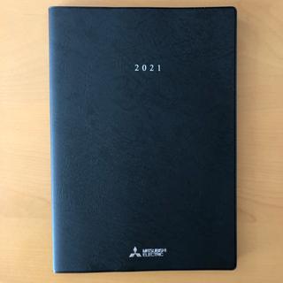 ミツビシ(三菱)の【新品】三菱 A5 ビジネス手帳(手帳)