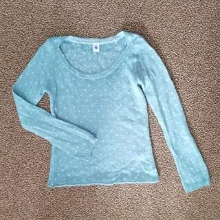 プチバトー(PETIT BATEAU)のPETIT BATEAU セーター(ニット/セーター)