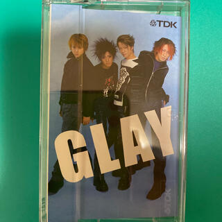 TDK - GLAY