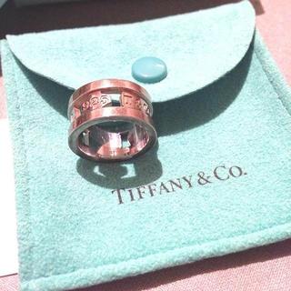 ティファニー(Tiffany & Co.)のティファニー エレメントリング(リング(指輪))
