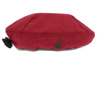 リトルミー(Little Me)の未使用 ベレー ベレー帽 帽子 リトルミィ ムーミン  moomin(キャラクターグッズ)