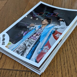 キスマイフットツー(Kis-My-Ft2)のKis-My-Ft2 藤ヶ谷太輔 公式写真 ステフォ オリフォ 37枚セット(アイドルグッズ)