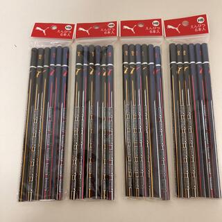 プーマ(PUMA)のプーマ 鉛筆 24本(鉛筆)