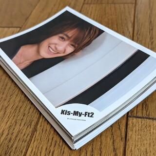 キスマイフットツー(Kis-My-Ft2)のKis-My-Ft2 宮田俊哉 公式写真 ステフォ オリフォ 48枚セット(アイドルグッズ)
