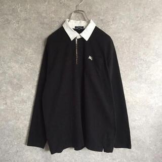 BURBERRY - Burberry バーバリー ラガーシャツ 長袖