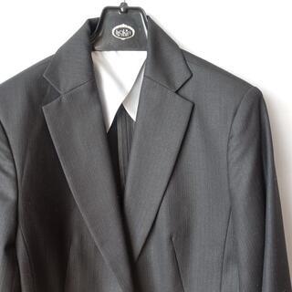 コムサイズム(COMME CA ISM)のコムサイズム スカートスーツ M 美品(テーラードジャケット)