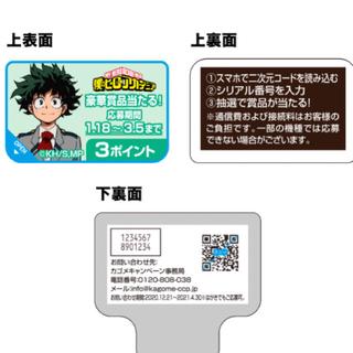 カゴメ(KAGOME)のカゴメ キャンペーン 応募シール 22点(ショッピング)