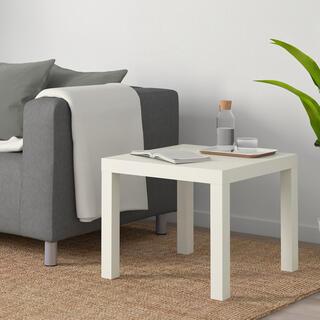 イケア(IKEA)の本日限定価格!【IKEA】正方形テーブル(ローテーブル)
