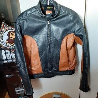 オーストラリアのレザージャケット バイクウェア(レザージャケット)