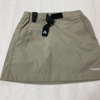 モンベル(mont bell)の100サイズ モンベル スカート(スカート)