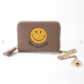 アパルトモンドゥーズィエムクラス(L'Appartement DEUXIEME CLASSE)のL'Appartement グッドグリーフ compact purse(財布)