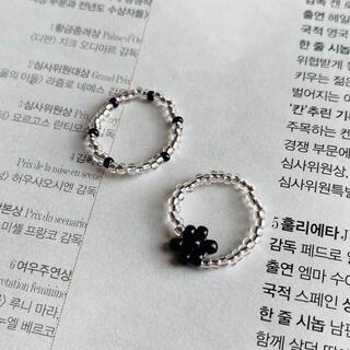 STYLENANDA - 韓国 ビーズリング