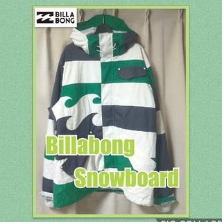 ビラボン(billabong)のBillabong ビラボン スノーボード ウェア ジャケット(ウエア/装備)