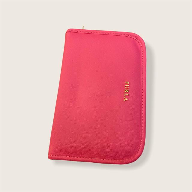 Furla(フルラ)のFURLA カードケース レディースのファッション小物(パスケース/IDカードホルダー)の商品写真