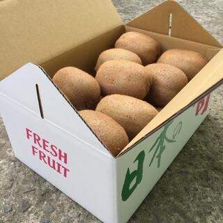 わさび様専用 芯が甘い!【二級品】和歌山県産キウイフルーツ 4L 18個入り(フルーツ)