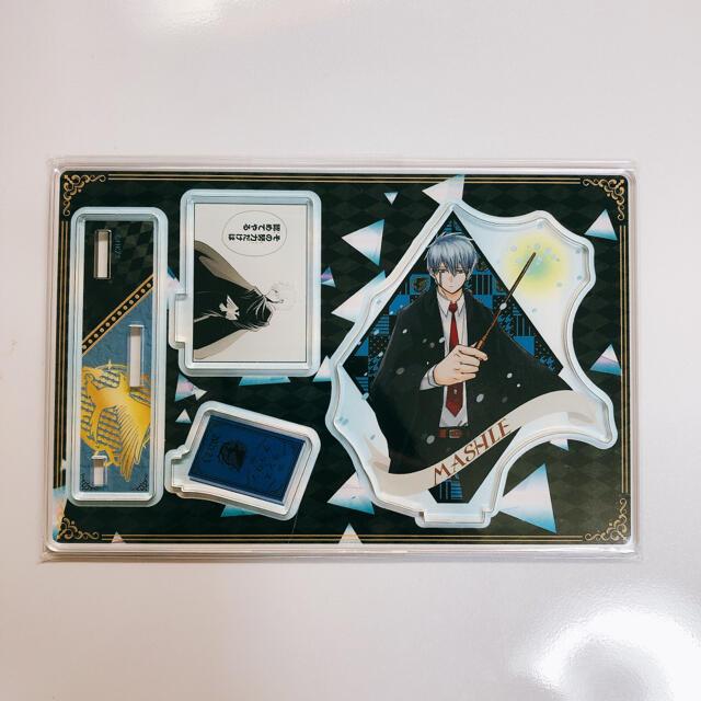 マッシュル 名場面ジオラマフィギュア ランス・クラウン エンタメ/ホビーのおもちゃ/ぬいぐるみ(キャラクターグッズ)の商品写真
